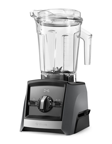 Vitamix Ascent A2500 Blender-SLATE-One Size