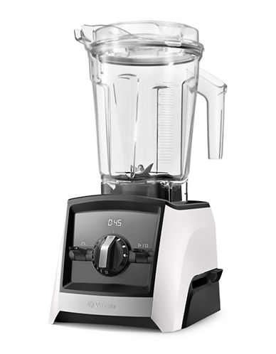 Vitamix Ascent A2500 Blender-WHITE-One Size
