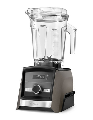 Vitamix Ascent A3300 Blender-PEARL GREY-One Size