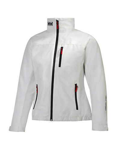 Helly Hansen Crew Midlayer Jacket-WHITE-Large 88244083_WHITE_Large