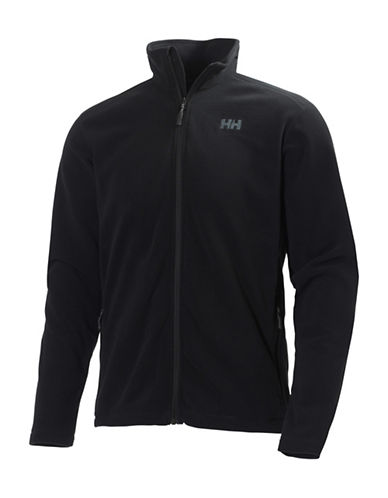 Helly Hansen Daybreaker Fleece Jacket-BLACK-X-Large 88589534_BLACK_X-Large