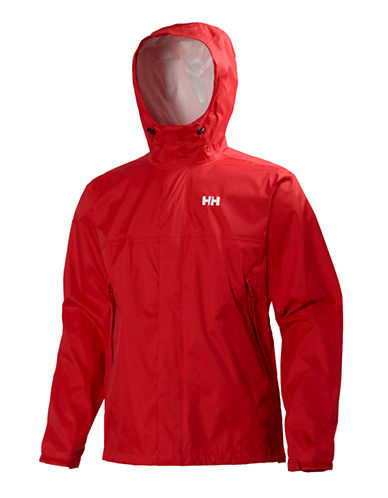 Helly Hansen Waterproof Loke Jacket-RED-Medium 89008817_RED_Medium