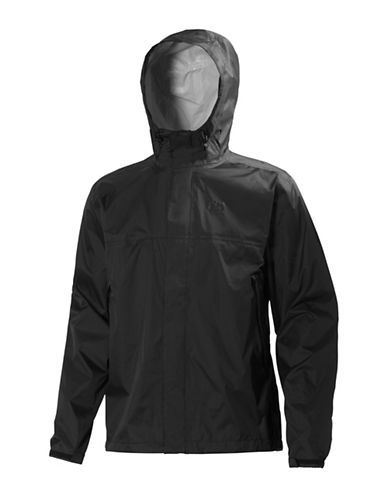 Helly Hansen Waterproof Loke Jacket-BLACK-X-Large 89944312_BLACK_X-Large