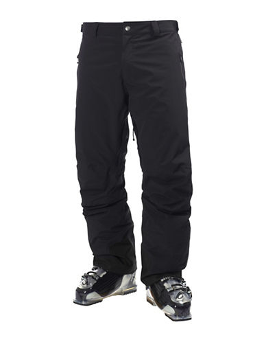 Helly Hansen Legendary Ski Pants-BLACK-Small 88589563_BLACK_Small