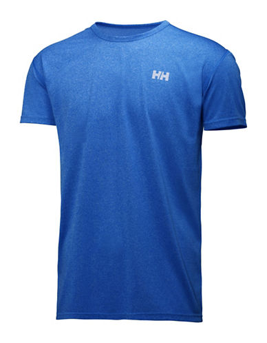 Helly Hansen Regular-Fit Training T-Shirt-RACER-Medium 87827714_RACER_Medium