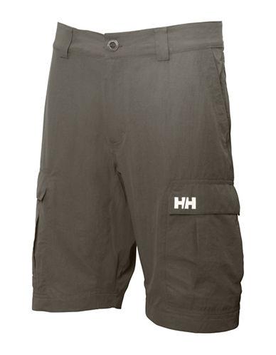 Helly Hansen Flat Front Cargo Shorts-SOIL-32 88180131_SOIL_32