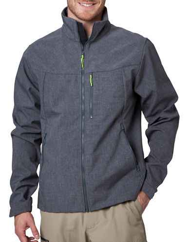 Helly Hansen Paramount Softshell Jacket-GREY-X-Large 87849300_GREY_X-Large