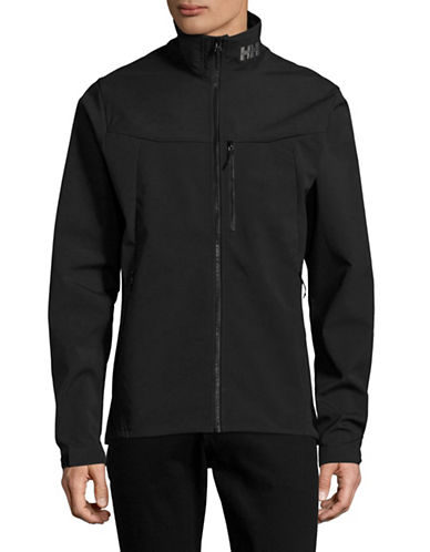 Helly Hansen Paramount Softshell Jacket-BLACK-X-Large 87849304_BLACK_X-Large