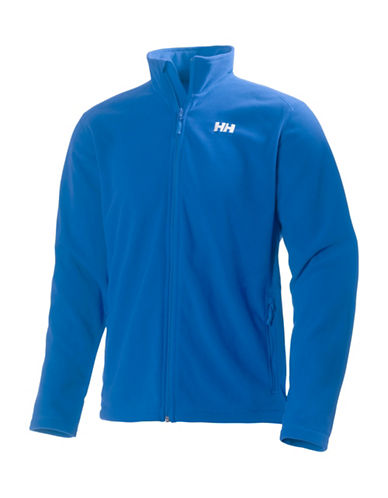 Helly Hansen Daybreaker Fleece Jacket-BLUE-Medium 88589542_BLUE_Medium