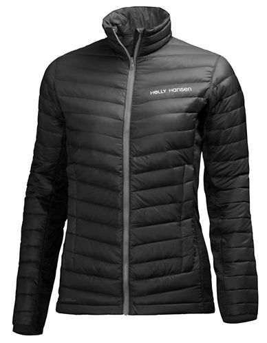 Helly Hansen Verglas Hybrid Insulator Jacket-BLACK-Large 87816941_BLACK_Large
