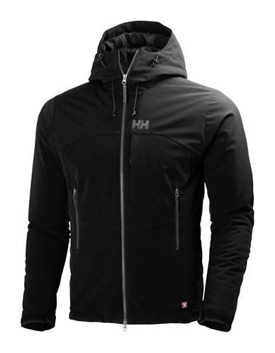 Helly Hansen Paramount Softshell Jacket-BLACK-X-Large 88589584_BLACK_X-Large