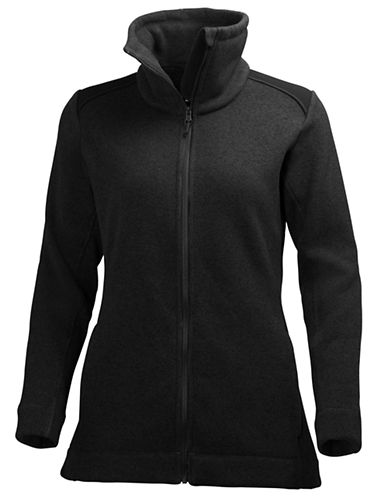 Helly Hansen Synnoeve Propile Knit  Jacket-BLACK-Small 87816870_BLACK_Small