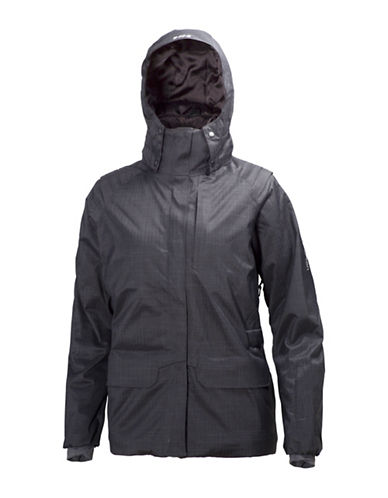 Helly Hansen Blanchette Jacket-MID GREY-Medium 88684641_MID GREY_Medium