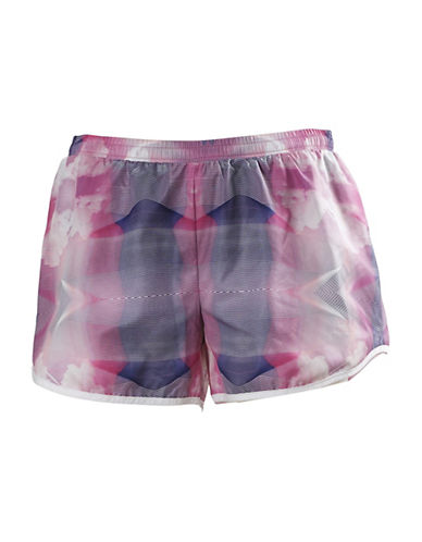 Helly Hansen Aspire Printed Shorts-PINK-X-Large 88352452_PINK_X-Large