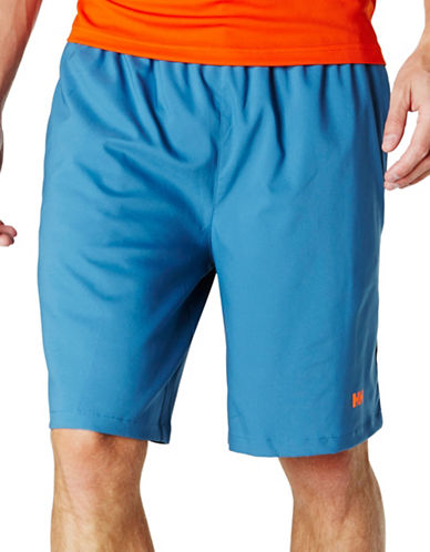 Helly Hansen Two-In-One Active Training Shorts-INDUSTRIAL-X-Large 88180081_INDUSTRIAL_X-Large
