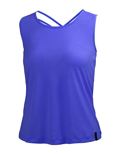 Helly Hansen Multi-Sport Training Tank Top-PURPLE-Medium 88352499_PURPLE_Medium