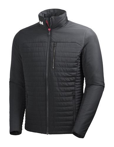 Helly Hansen Crew Insulator Jacket-GREY-Large 89002911_GREY_Large