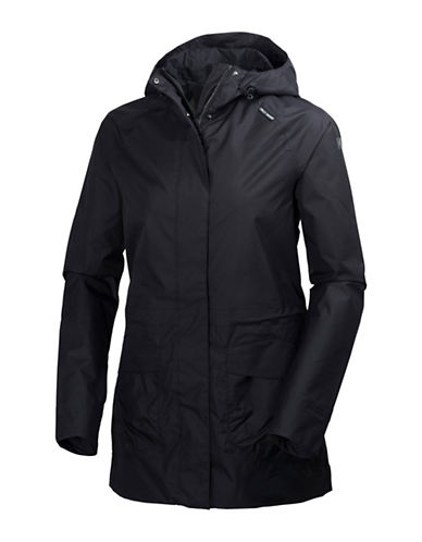 Helly Hansen Appleton Rain Coat-BLACK-Small 89023308_BLACK_Small