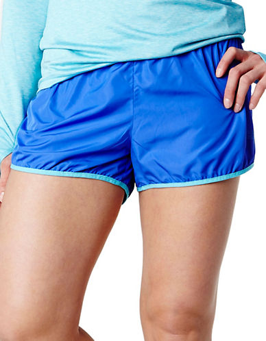 Helly Hansen Aspire Quick-Dry Shorts-BLUE-X-Large 88352462_BLUE_X-Large