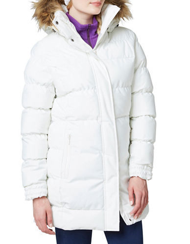 Helly Hansen Blume Puffy Winter Parka-WHITE-X-Large 88684624_WHITE_X-Large