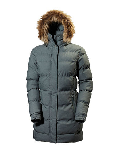 Helly Hansen Blume Puffy Winter Parka-GREY-Small 88684628_GREY_Small