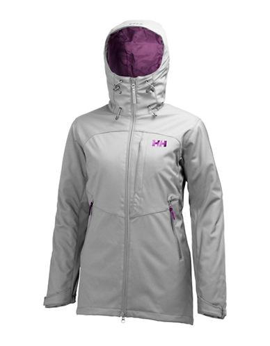 Helly Hansen Paramount Insulated Softshell Jacket-GREY-Medium 88610081_GREY_Medium