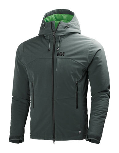 Helly Hansen Paramount Softshell Jacket-GREY-Medium 88589587_GREY_Medium