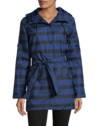 Helly Hansen Lyness Insulated Coat-BLUE-X-Large