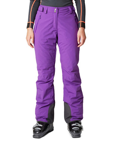 Helly Hansen Legendary Ski Pants-PURPLE-Medium 88684632_PURPLE_Medium