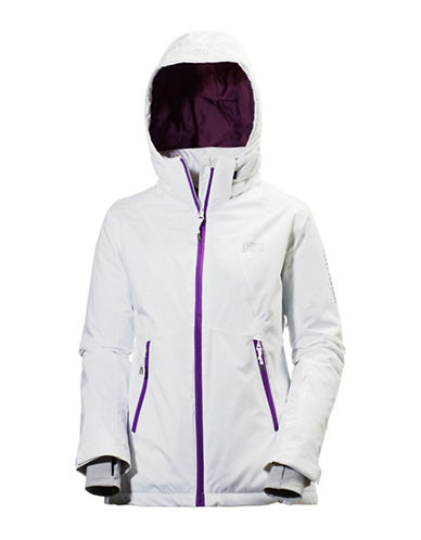 Helly Hansen Spirit Winter Ski Jacket-WHITE-X-Large 88684672_WHITE_X-Large
