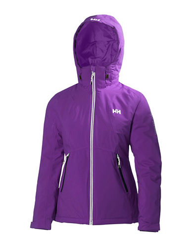 Helly Hansen Spirit Winter Ski Jacket-PURPLE-Large 88684674_PURPLE_Large