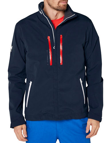 Helly Hansen Crew H2 Flow Jacket-NAVY-Large 89002854_NAVY_Large