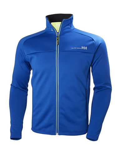 Helly Hansen HP Fleece Jacket-BLUE-Large 89002886_BLUE_Large