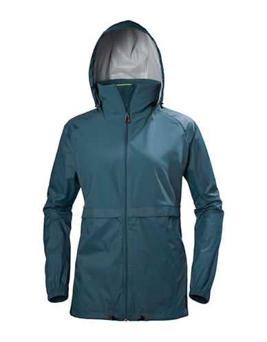 Helly Hansen Loke Kaos Jacket-BLUE MIRAGE-Small