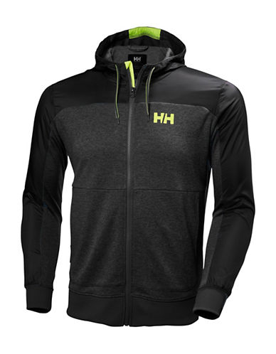 Helly Hansen Raido Hooded Jacket-EBONY-Large 89367005_EBONY_Large
