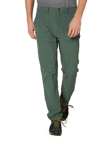 Helly Hansen Dromi Utility Pants-GREEN-X-Large 89002951_GREEN_X-Large