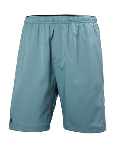 Helly Hansen Hagel Shorts-BLUE-Small 89099137_BLUE_Small