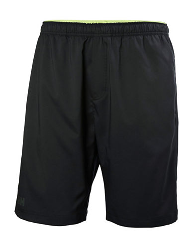 Helly Hansen Hagel Shorts-BLACK-Medium 89099133_BLACK_Medium