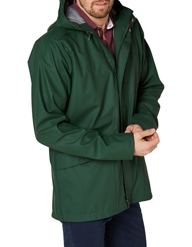 Helly Hansen Lerwick Rain Jacket-GREEN-Medium 89099163_GREEN_Medium