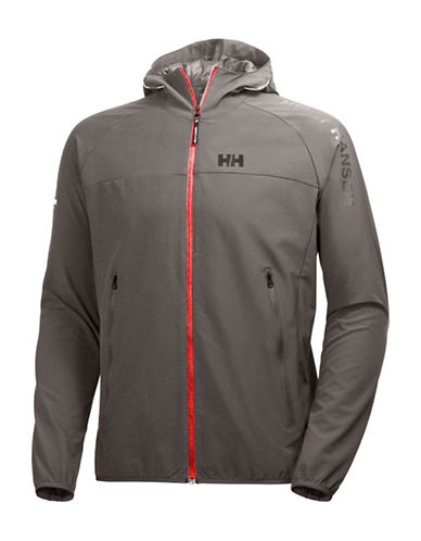 Helly Hansen HP Softshell Jacket-GREY-X-Large 89002917_GREY_X-Large