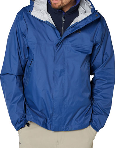 Helly Hansen Loke Rain Jacket-BLUE-Small 89099107_BLUE_Small
