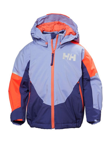 Helly Hansen K Rider Insulated Jacket-PURPLE-5