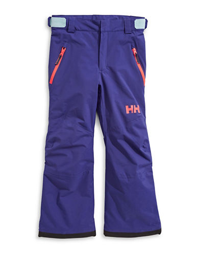 Helly Hansen Legendary Snow Pants-PURPLE-10