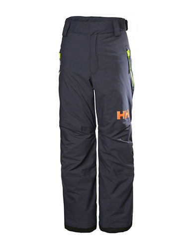 Helly Hansen Legendary Snow Pants-BLUE-10