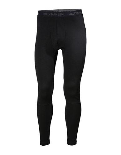 Helly Hansen HH Lifa Merino Baselayer Pants-BLACK-Small
