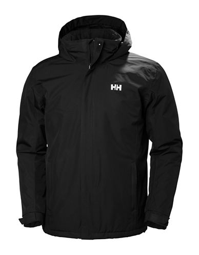 Helly Hansen Dubliner Insulated Jacket-BLACK-Small 89366898_BLACK_Small