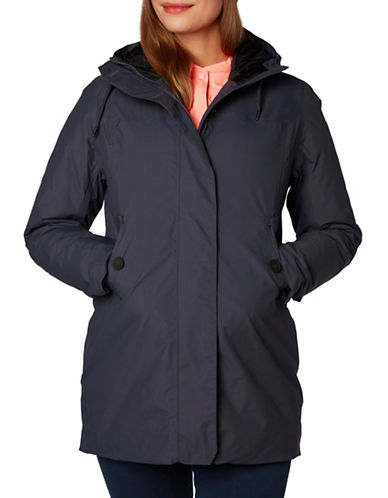 Helly Hansen Ardmore Parka-GRAPHITE-Small