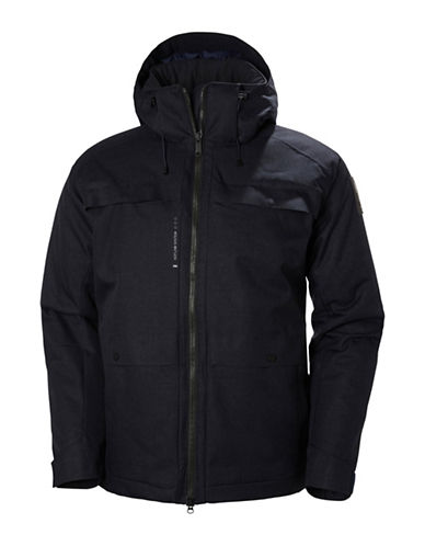 Helly Hansen Chill Parka-NAVY-Large 89366920_NAVY_Large