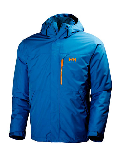 Helly Hansen Squamish CIS Three-in-One Jacket-BLUE-Large