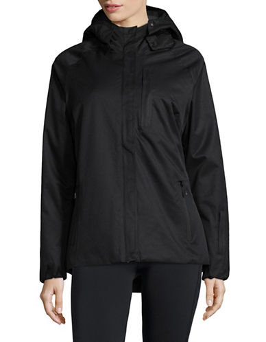 Helly Hansen Bianca Insulated Waterproof Jacket-BLACK-X-Large 89613811_BLACK_X-Large